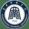 Huanggang Normal University logo