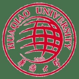 Huaqiao University logo