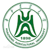 Huazhong Agricultural University logo