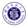 Hubei Normal University logo