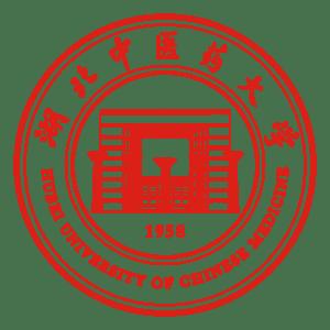 Hubei University of Chinese Medicine logo