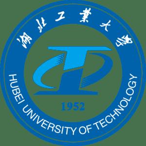 Hubei University of Technology logo