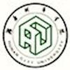 Hunan City University logo