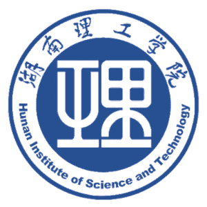 Hunan Institute of Science and Technology logo
