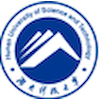 Hunan University of Science and Technology logo