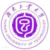 Hunan University of Technology logo