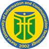 Huree University logo