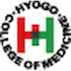 Hyogo College of Medicine logo