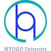 Hyogo University logo