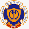 Hyupsung University logo