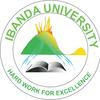 Ibanda University logo