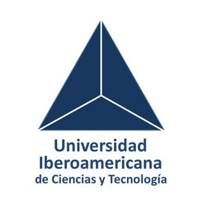 Ibero-American University of Science and Technology, Chile logo