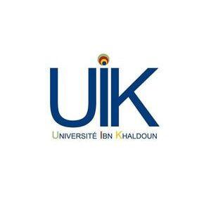 Ibn Khaldoun University - Tunis logo