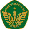 Ibn Khaldun University logo