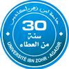 Ibn Zohr University logo