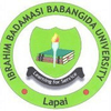 Ibrahim Badamasi Babangida University logo