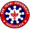 ICFAI University, Meghalaya logo