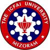 ICFAI University, Mizoram logo