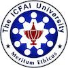 ICFAI University, Sikkim logo