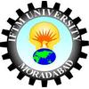 IFTM University logo