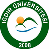 Igdir University logo
