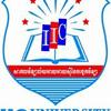 IIC University of Technology logo