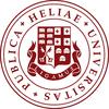 Ilia State University logo