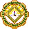 Ilocos Sur Polytechnic State College logo