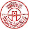 Imam Ja'afar Al-sadiq University logo