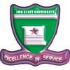 Imo State University logo