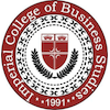 Imperial College of Business Studies logo