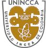 INCCA University of Colombia logo