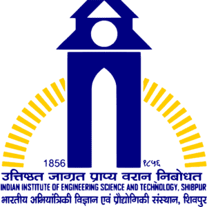 Indian Institute of Engineering Science and Technology, Shibpur logo