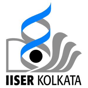 Indian Institute of Science Education and Research, Kolkata logo