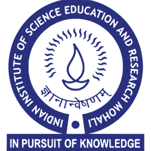 Indian Institute of Science Education and Research, Mohali logo