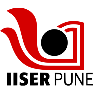 Indian Institute of Science Education and Research, Pune logo