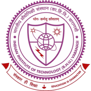 Indian Institute of Technology, BHU logo