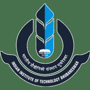 Indian Institute of Technology Bhubaneswar logo
