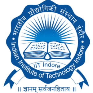 Indian Institute of Technology Indore logo