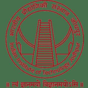 Indian Institute of Technology Jodhpur logo