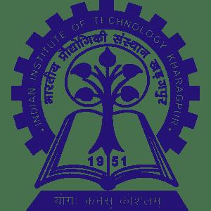 Indian Institute of Technology Kharagpur logo