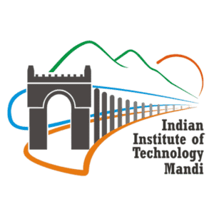 Indian Institute of Technology Mandi logo