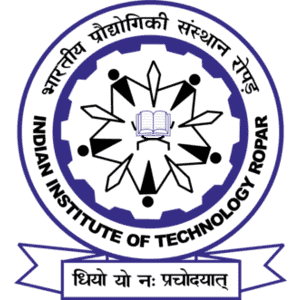 Indian Institute of Technology Ropar logo