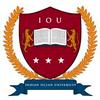 Indian Ocean University logo