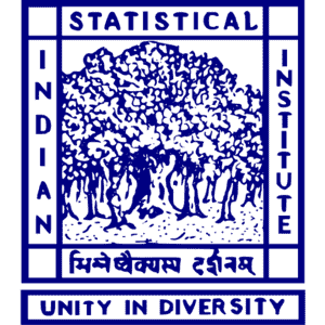 Indian Statistical Institute logo