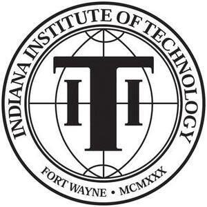 Indiana Institute of Technology logo