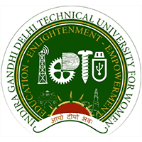 Indira Gandhi Delhi Technical University for Women logo
