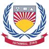 Indira Gandhi Technological and Medical Sciences University logo
