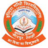 Indira Gandhi University, Meerpur logo