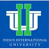 Indus International University logo